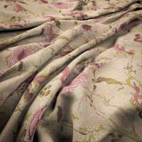 Chatsworth Fabric - Mulberry