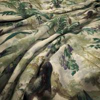 Glyndebourne Fabric - Forest