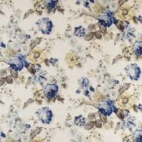 Wolseley Fabric - Denim