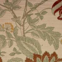 Byrdcliffe Fabric - Vintage