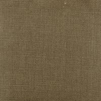 Slubby Linen Fabric - Coffee