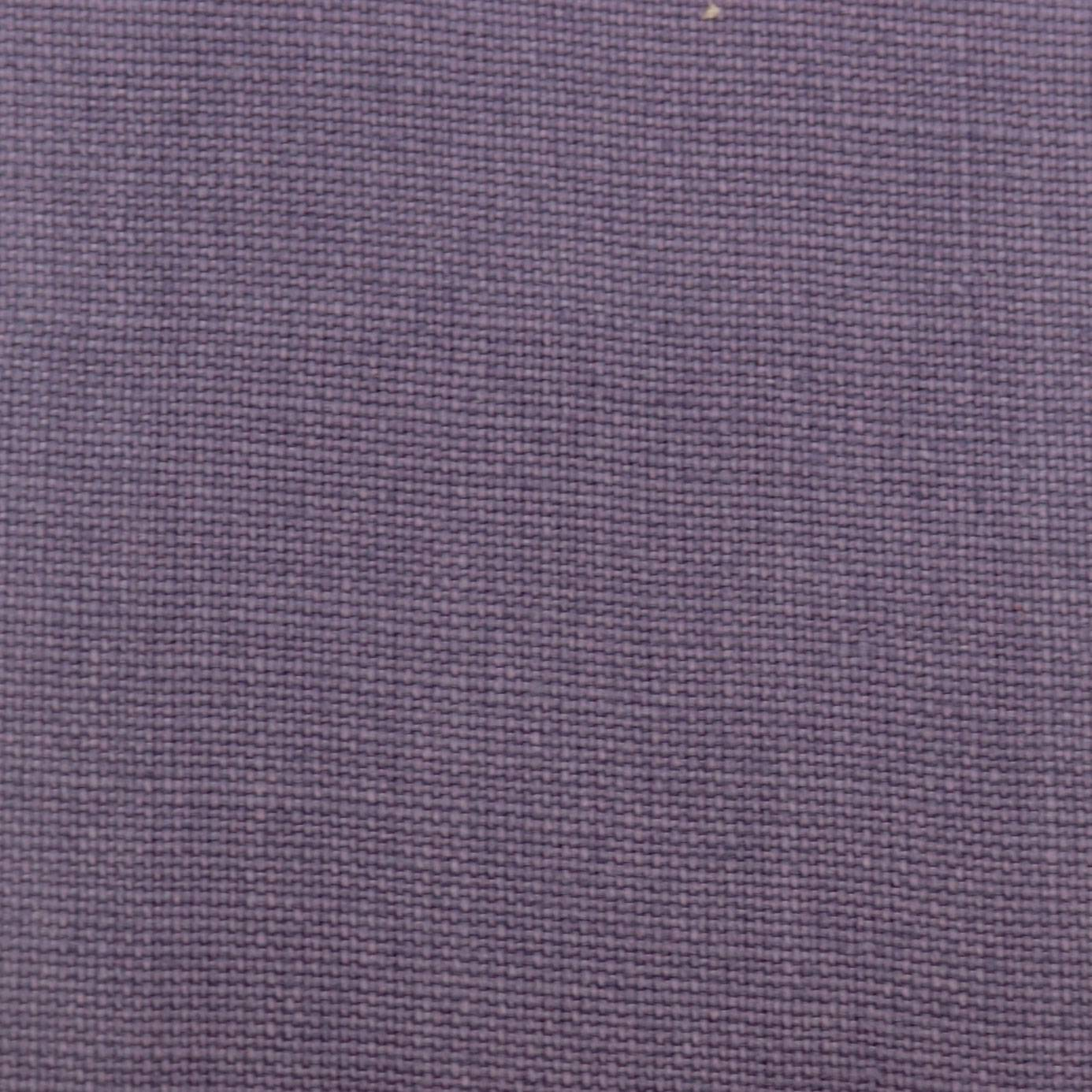 Slubby linen fabric hyancinth slubby linen hyancinth for Fabric material