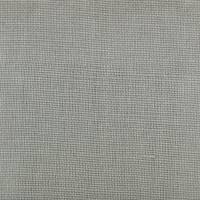 Slubby Linen Fabric - Pewter