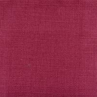 Slubby Linen Fabric - Plumberry
