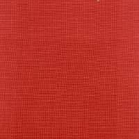 Slubby Linen Fabric - Poppy
