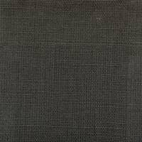 Slubby Linen Fabric - Steel