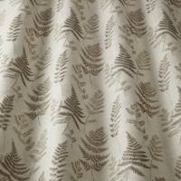 Ferns Fabric - Linen