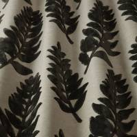 Sylvan Fabric - Ebony