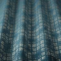 Traviata Fabric - Teal