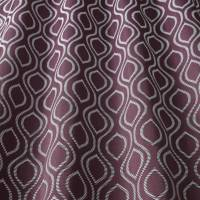 Ellipse Fabric - Amethyst