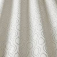 Ellipse Fabric - Ivory