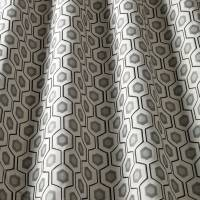 Matrix Fabric - Ebony