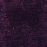 Balmoral Fabric - Mulberry