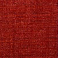 Hopsack Fabric - Vermillion
