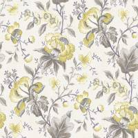 Country Manor Fabric - Flint