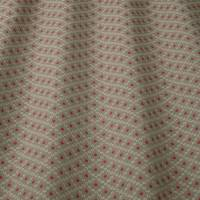 Arley Fabric - Ruby