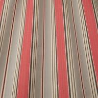 Haddon Fabric - Ruby