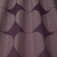 Helix Fabric - Mulberry