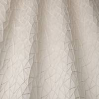 Mistral Fabric - Ivory
