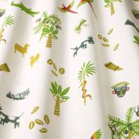 South America Fabric - Multi