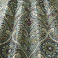 Hidcote Fabric - Mulberry