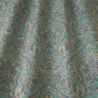 Klee Fabric - Mulberry