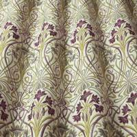 Tiffany Fabric - Mulberry