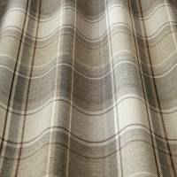 Argyle Fabric - Natural