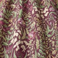Cotswold Fabric - Claret
