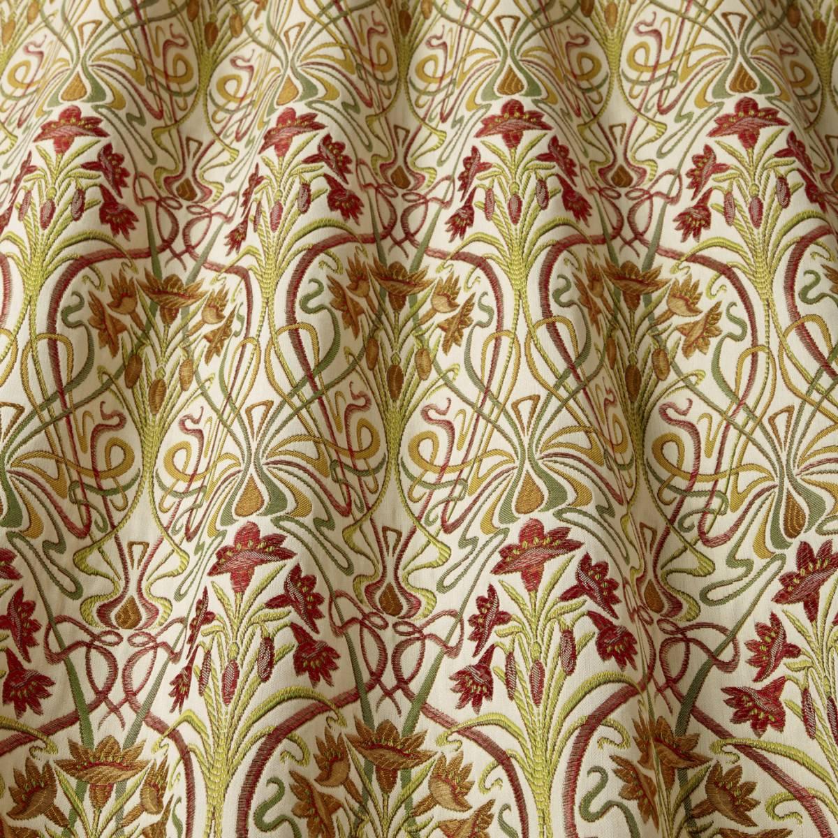 Tiffany Fabric Autumn Tiffanyautumn Iliv Cotswold