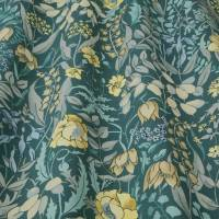 Cotswold Fabric - Prussian