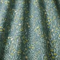 Kelmscott Fabric - Prussian