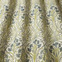 Tiffany Fabric - Prussian