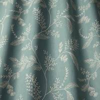 Harper Fabric - Wedgwood