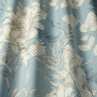 Sketchbook Fabric - Wedgwood