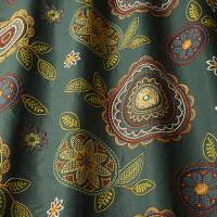 Couture Fabric - Forest