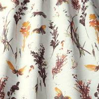 Avila Fabric - Cinnamon