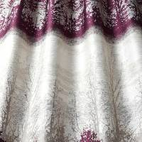 Navarra Fabric - Mulberry