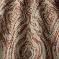 Marble Fabric - Copper