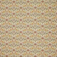 Appleby Fabric - Ruby