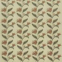 Berry Vine Fabric - Eden