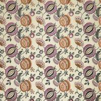 Figs & Strawberries Fabric - Eden