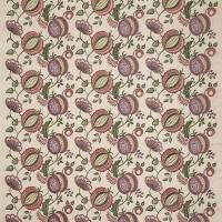 Figs & Strawberries Fabric - Thistle