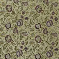 Summer Fruits Fabric - Eden