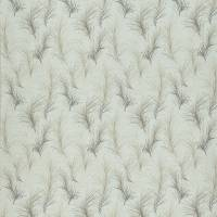 Feather Boa Fabric - Putty