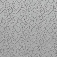 Mosaic Fabric - Graphite