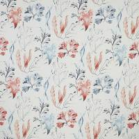 Sea-Ferns Fabric - Marine