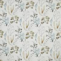 Sea-Ferns Fabric - Seasalt