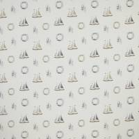 Seashore Fabric - Seasalt