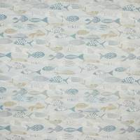 Shoal Fabric - Seasalt